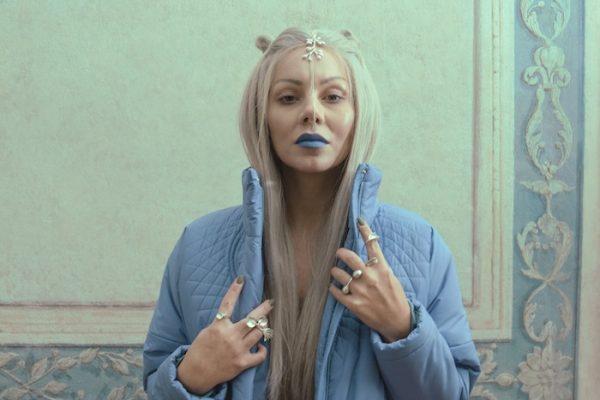 Zpěvačka Giudi nový singl Tribe