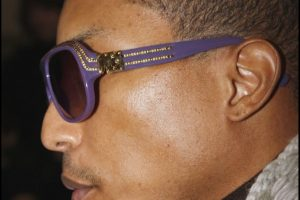Pharrell a LV