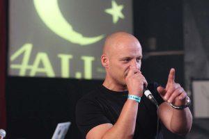 Benefiční koncert na uctění památky DJ A.L.I.ho