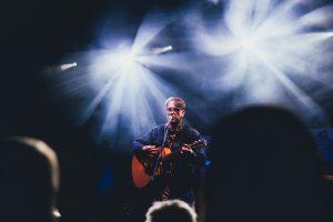 Festival objevuje nové hudební hvězdy. Loňský Objev United Island baset+.