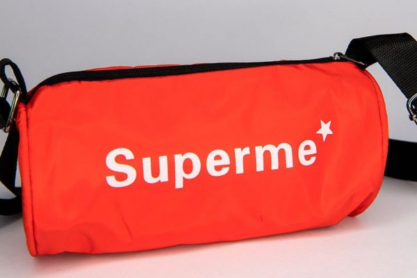 Fake Supreme