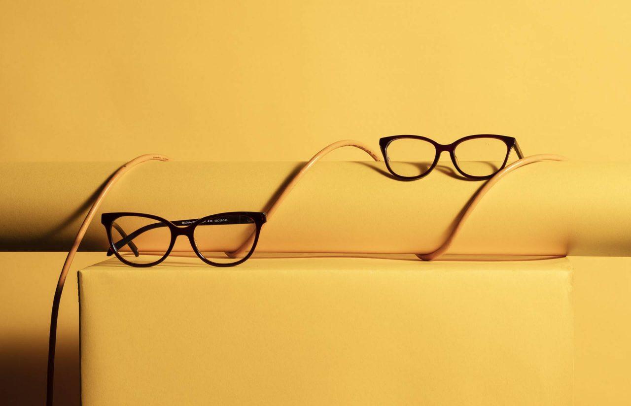 Progresivní brýle Muscat