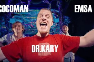 Dr. Kary