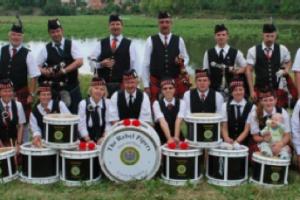 skotští hudebníci