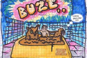 Cover pro BUZE