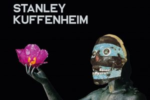 Cover Stanley Kuffeneim by James Cole