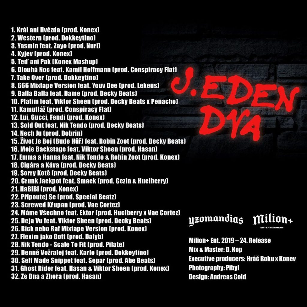 J. Eden 2