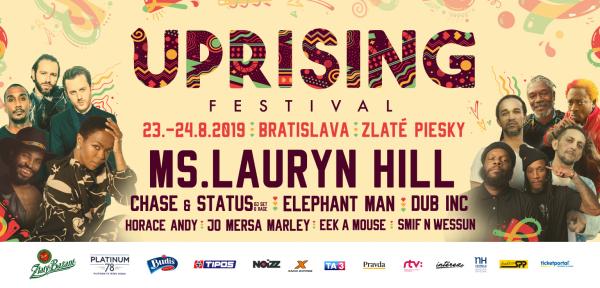 Uprising 2019