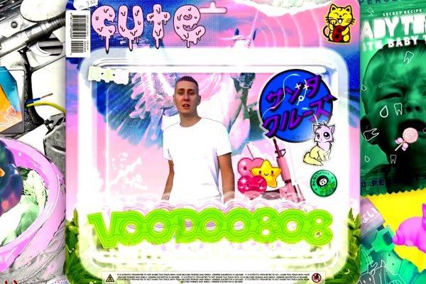 Voodoo808 a Marat - Fubu rap