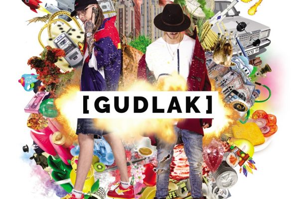 Logic a Gumbgu - Gudlak