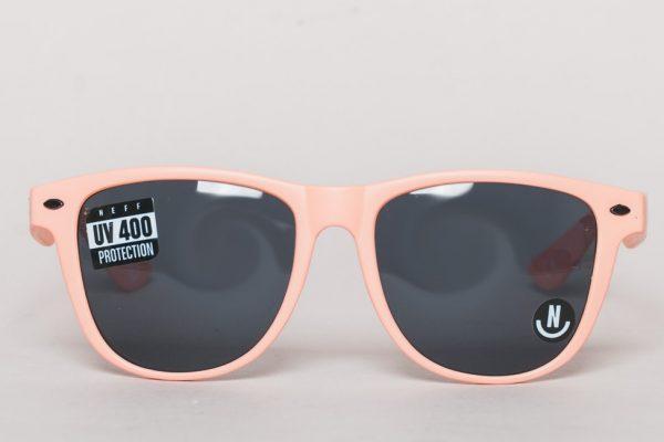Sluneční Brýle Neff Daily Matte Peach