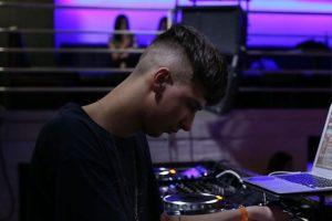 DJ KADR