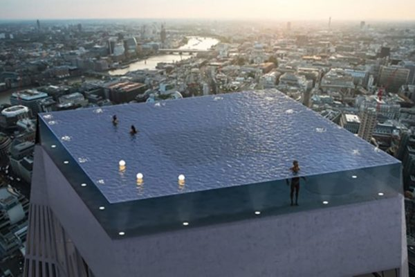 Infinity London