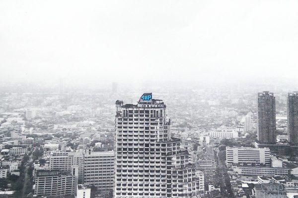 1UP v Bangkoku