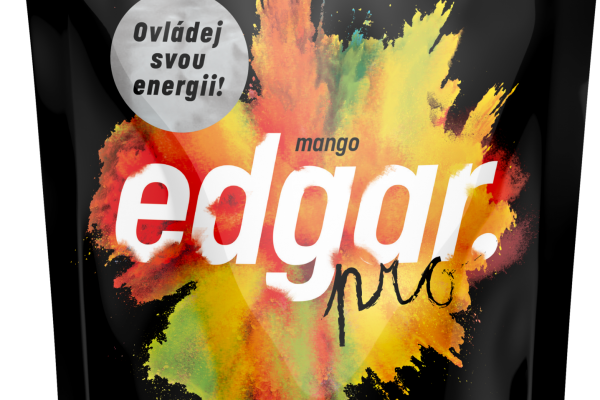 Edgar power drink