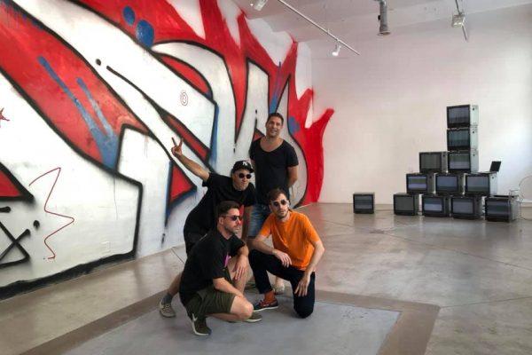 DSK crew 2019
