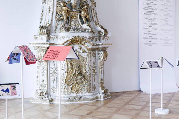 Age of independence - Brněnské bienále