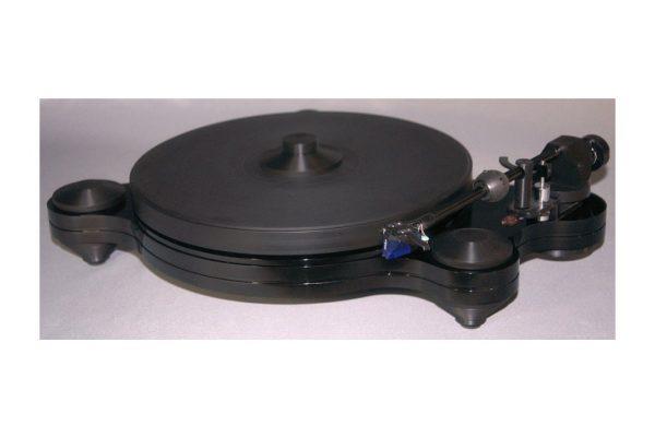 gramofon Oracle Audio - 54 890 Kč