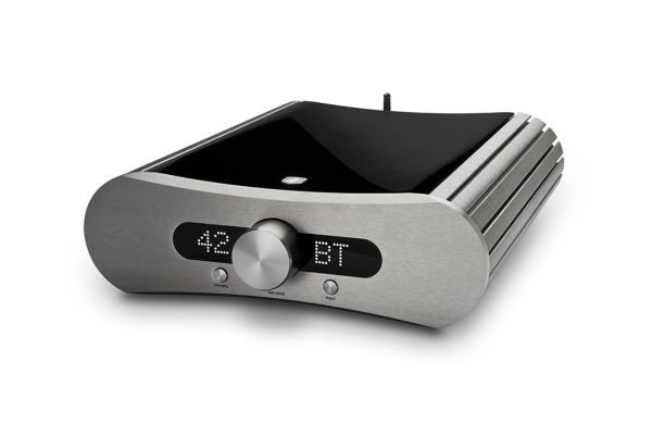 zesilovač Gato Audio - 123 290 Kč
