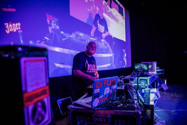 DJ Flux