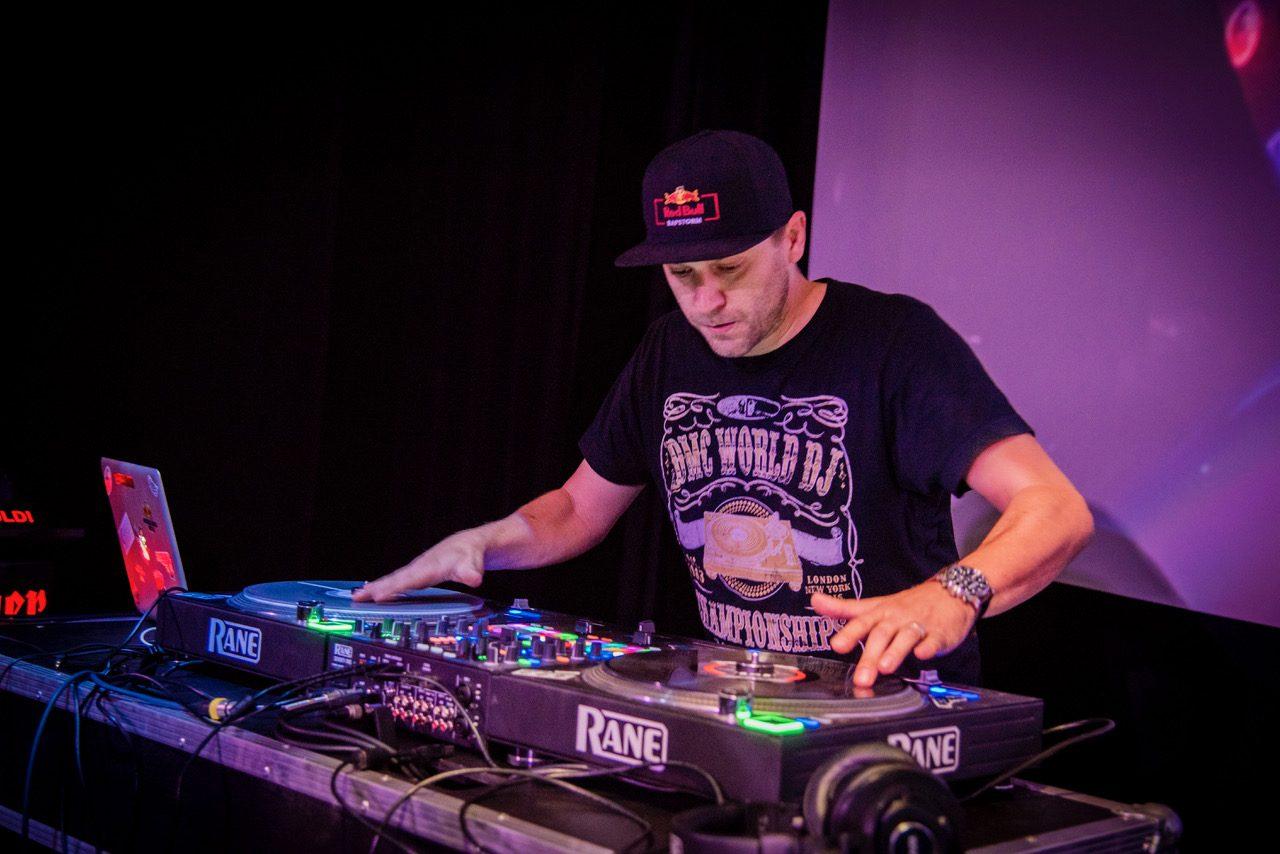 DJ Friky