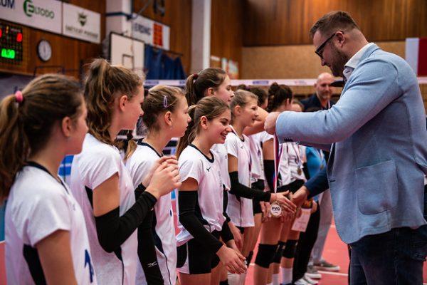Prague Volleyball Games