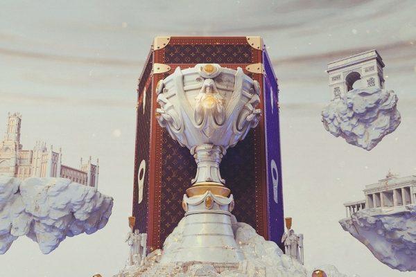 League of Legends x Louis Vuitton