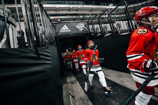 adidas NHL Experience