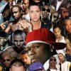 Nejlepší rappeři všech dob