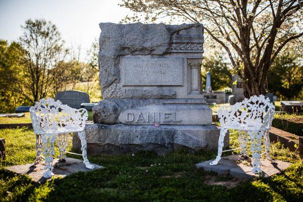 Jackův hrob