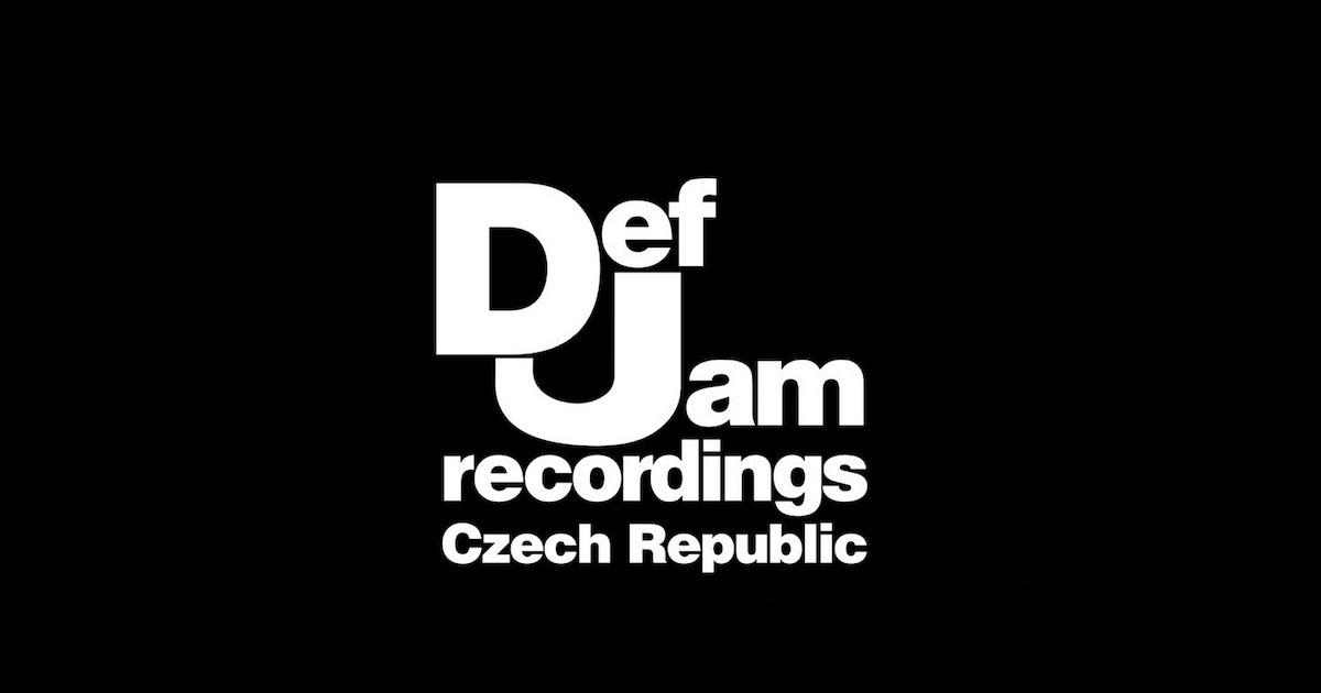 Def Jam CZ