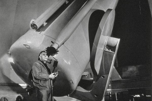 Hookerův teleskop