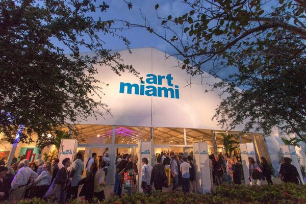 Miami Art Week