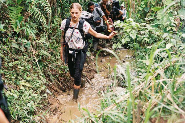 Forest.ink 2 Viva La Amazonia!