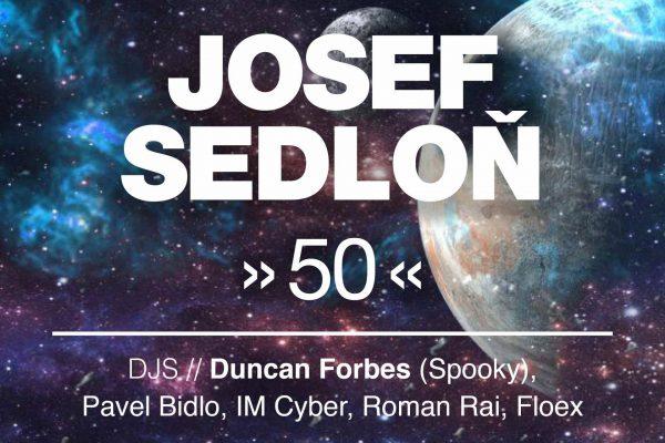 Josef Sedloň