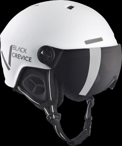 BlackCrevice lyžařská helma 2599 korun, Hervis