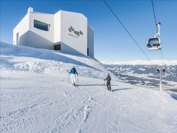 Jižní Tyrolsko - Lumen
