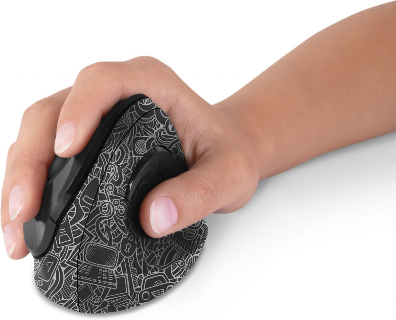 Connect IT - ergonomická myš