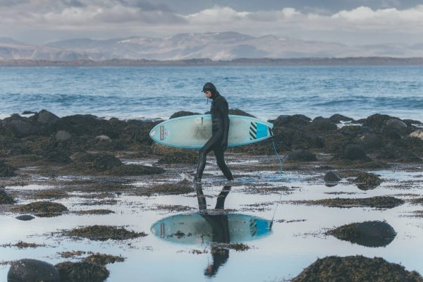 film o surfingu
