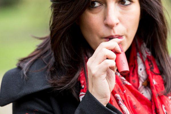 Kouříte mentolky?